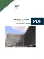 231097835-Institutii-europene