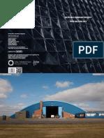 Bluebell Hangar Project
