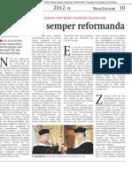 Uni Reform Österreich