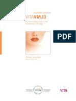 Vita Vm13 Ifu
