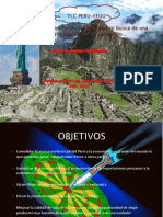 TLC PERU - EEUU 2