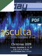12 December Today Newsletter
