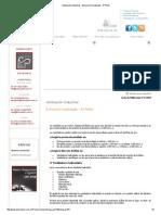 Ventilación Industrial - Extracción Localizada - 4º Parte