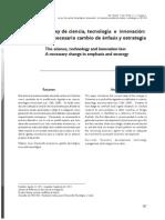 Ley Ciencia Tecnologia10-2