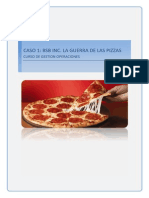 Caso 1 Bsb Guerra de Las Pizzas Solucion