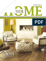 Your Home Issue 2 2014