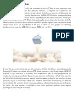 A maçã de US$ 1 trilhão - ISTOÉ Dinheiro