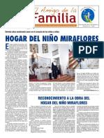 EL AMIGO DE LA FAMILIA domingo 29 junio 2014