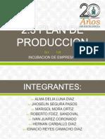 2.3 PLAN DE PRODUCCIOM.pptx
