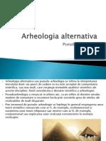 Pseudoarheologia