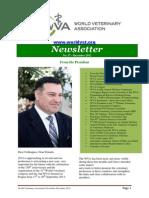 WVA Newsletter 37