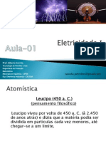 Eletricidade I 01