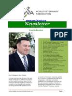 WVA Newsletter 36