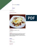 Vamos a Cocinar Con Jose Andres 1. Recetas de TV. 1 a 50 by SORAYA