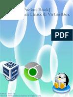 [Pocket Book] Menjalankan Linux Di VirtualBox
