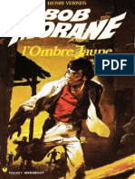 Ombre Jaune, L' - Vernes,Henri