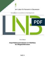 Berichte LNB-Heft 4