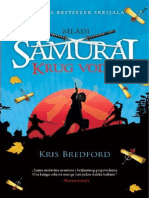 Chris Bradford - MLADI SAMURAJ - 05 Krug Vode