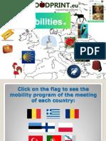 Mobilities Presentation