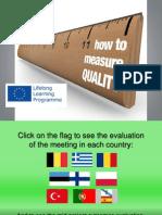 Evaluation Presentation