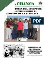 EL CHANCA 60