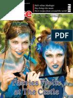 The Pulse Magazine May 2014