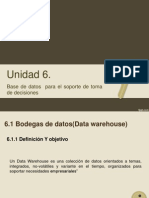 Unidad 6 Base de Datos Domitila Velazquez de La Cruz