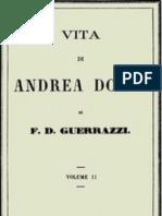 Vita di Andrea Doria, Volume II by Francesco Domenico Guerrazzi