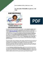Top 5 Mejores empresas de multinivel 2014.docx