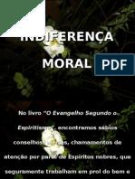 Indiferença moral