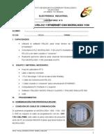 Lab 5 Comunicación Micrologix1100 Por Rs232 y Ethernet