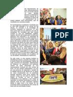 Resolución Declarando Patrimonio Cultural de la Nación a la Danza Rukus de Canchapampa Llata-Huamalies-Huanuco