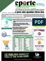 Reporte Economia 27 Junio
