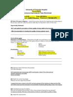 focus pdca revised 3