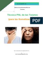 Técnica PNL de Las Tarjetas- Curso Autoestima PNL