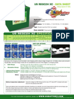 usb regc2hxc data sheet