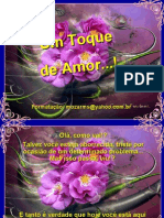 Um toque de amor_p