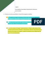 Tp de Psicologia Psicoanalitica