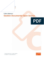Gestion Documental Open Source