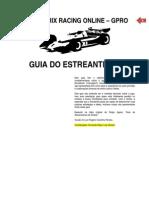 Guia Do Estreante 2.0