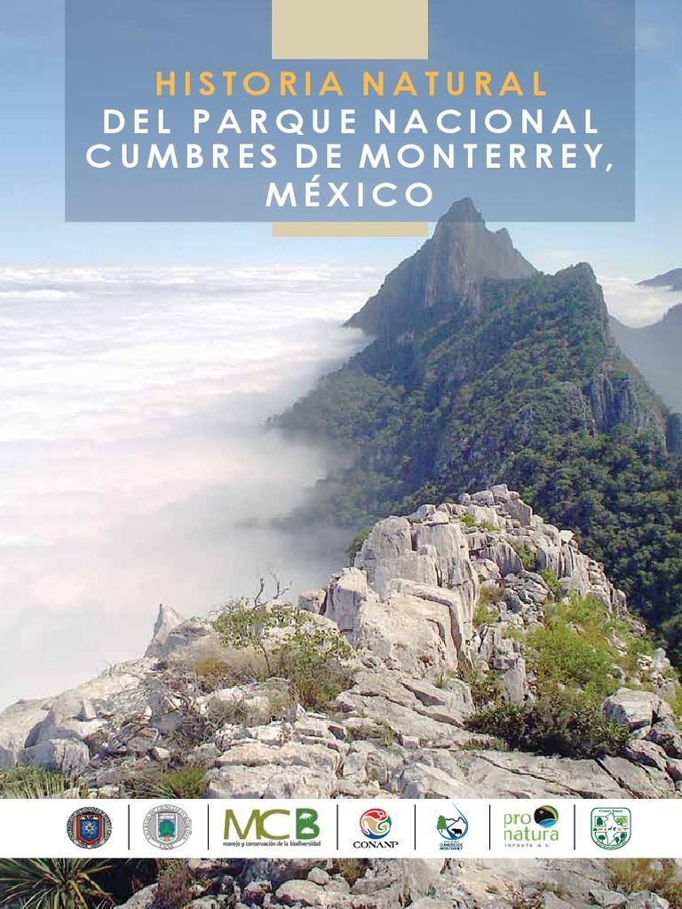 Cantú Et Al 2013 Parque Cumbres