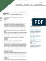 A Influência Dos Terceiros Molares No Tratamento Ortodôntico - Provas - Klebermarques