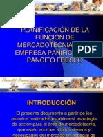 Pancito Fresco