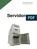 773 Servidores Tipos e Hardware