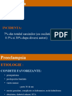 Preeclampsia, Acidozele Renale Tubulare