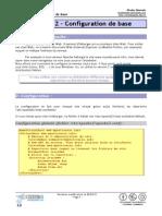 Apache Base Et Authentification