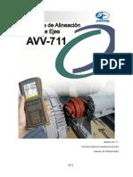 Manual Avv711 en Español - Free