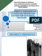 Hombre y Sociedad Diapositivas