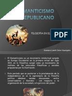 romanticismorepublicano-110929214556-phpapp01