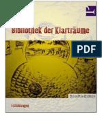 Don Rinatos Bibliothek Der Klartraeume.epub